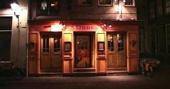 Tapasbar La Bodega: Tapas Bar La Bodega