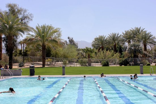 Palm Desert Aquatic Center 2020 All You Need To Know