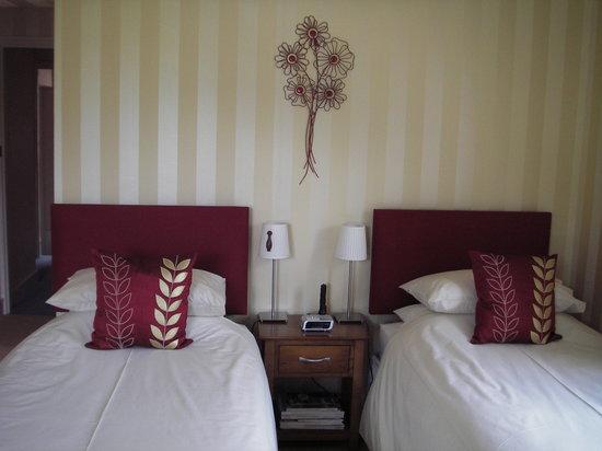 Nightless Copse : Twin room