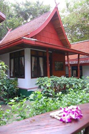 Bill Resort: Соседний домик