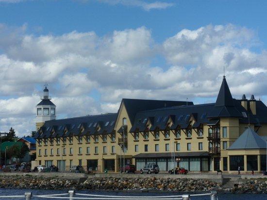 Hotel Costaustralis : HOTEL