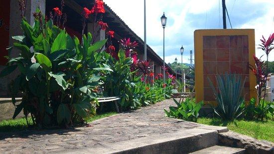 Hostel Viajero: Los Lavaderos