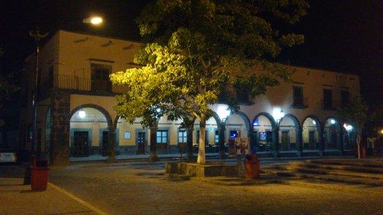 Hostel Viajero: Pueblo Magico Pueblo Colonial