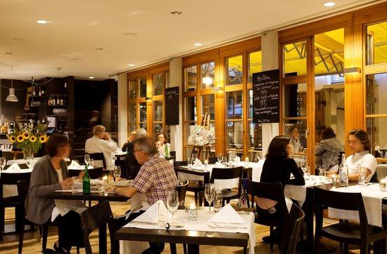 Restaurant Atelier im Teufelhof