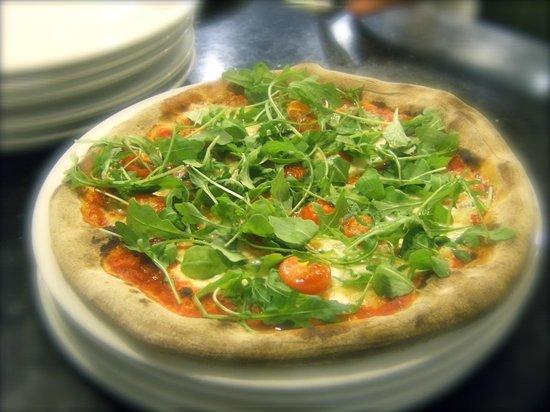 Pizzeria Ponte Crencano: la nostra pizza...