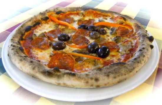 Pizzeria Ponte Crencano
