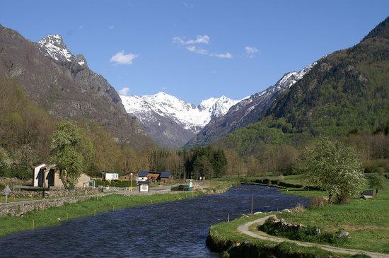 Vallée d'Orlu