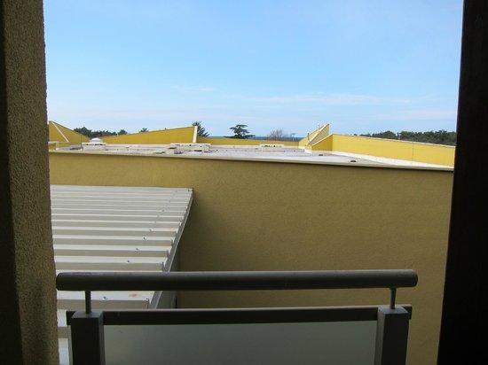"""Sol Garden Istra: """"Premiumzimmer mit Aussicht"""" ..."""
