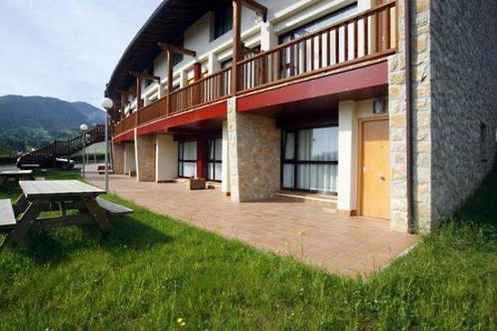Photo of Arcea Apartamentos Aldea Del Puente Cangas de Onis