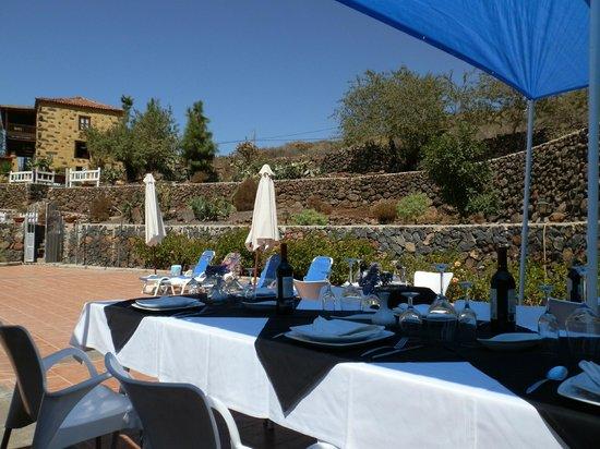 Hotel Rural La Correa: Lugar para tus Eventos