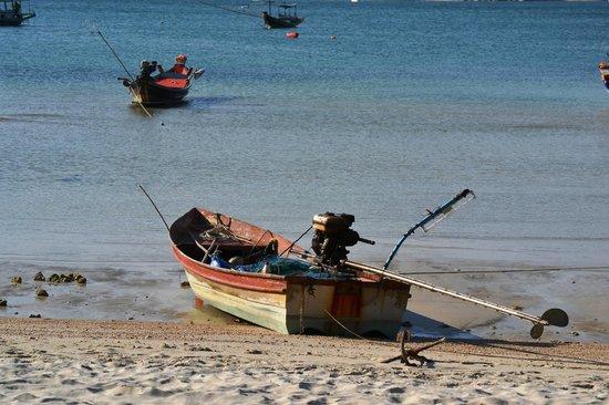 Panviman Resort - Koh Pha Ngan: magnifique Thailande
