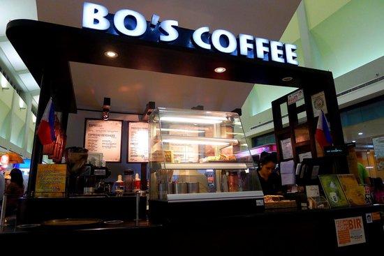 Bo's Coffee Club Foto