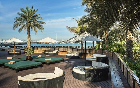 Barasti Beach Bar, Dubai - The Marina - Restaurant Reviews, Phone ...