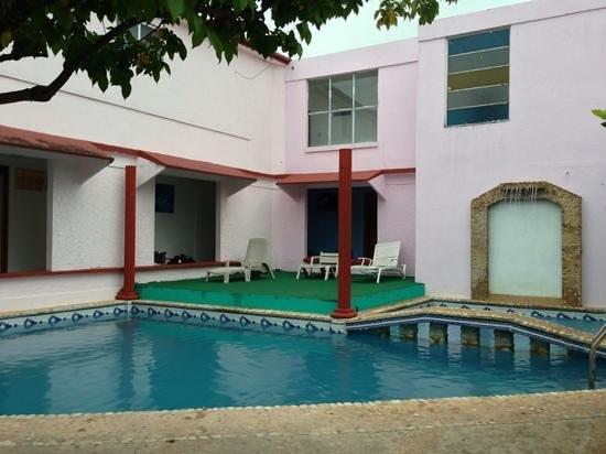 Photo of Hotel Mallorca Palenque