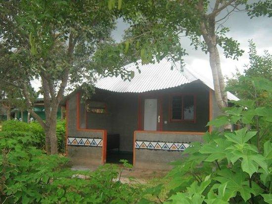 Bayama's Lodge