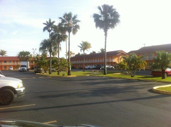 Fairway Inn Florida City: Geral