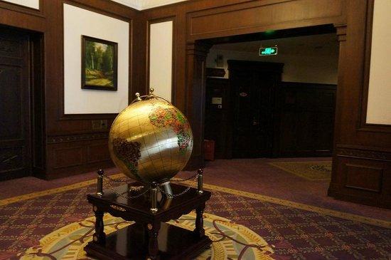 Harbin LongMen Hotel: 2F