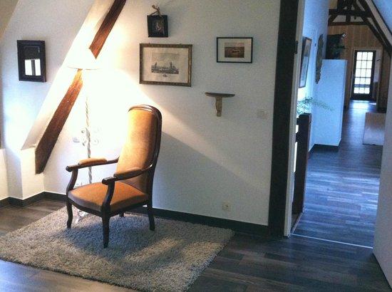 Le Clos Vorin: La Maison verte du clos Vorin