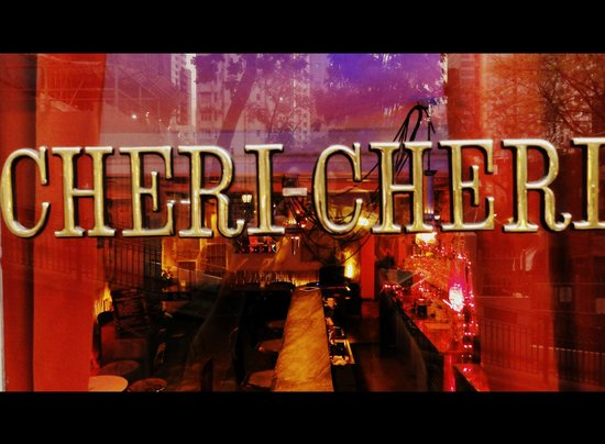 Cheri-Cheri the place to be!!!