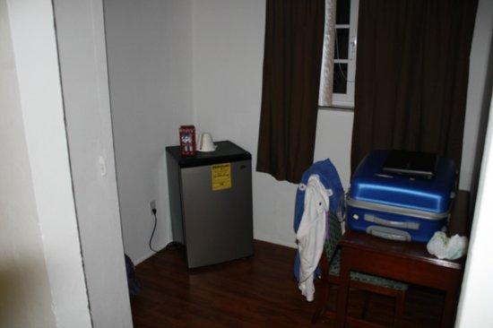 Motel Bianco: chambre