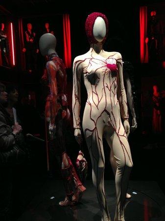 Kunsthal Rotterdam: body