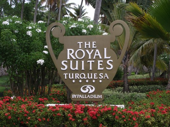 "The Royal Suites Turquesa by Palladium: Our ""home away from home"""