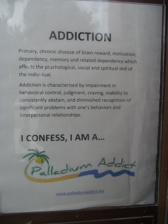 TRS Turquesa Hotel: We ARE Addicts!