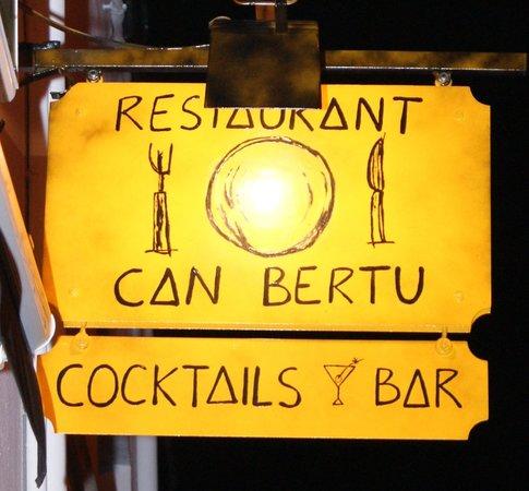 Can Bertu