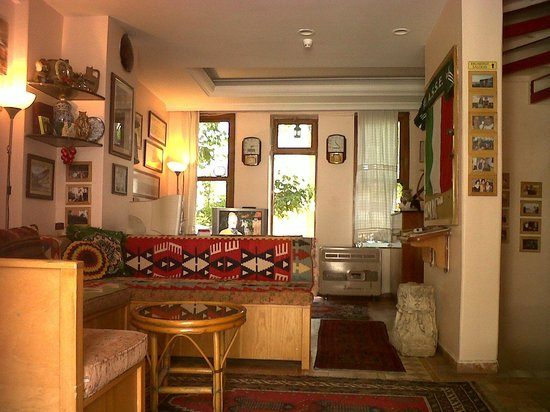 Photo of Antique Hotel Istanbul