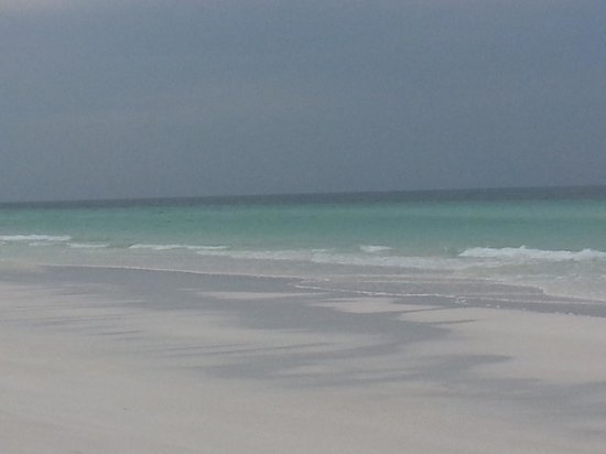 Chad4Nature Tours - Private Tours: beautiful white sand beach