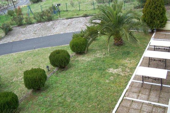 Rocabella Hellinikon Country Hotel: Garden
