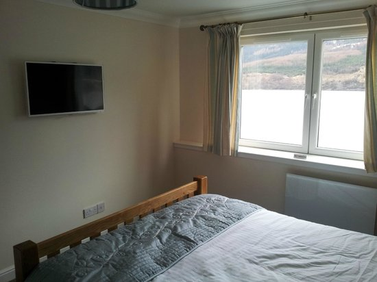 Lochside Guest House: our room