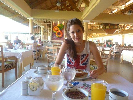 Iberostar Punta Cana: :)