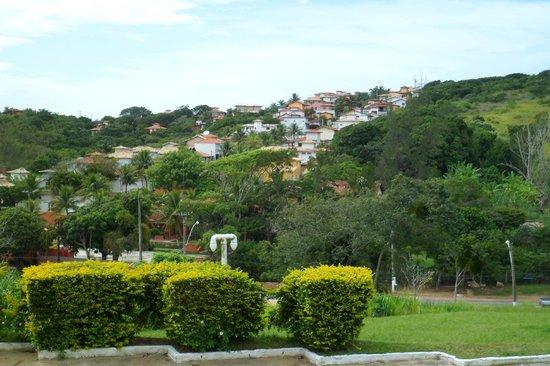 Nova Villa Tortuga: Vista desde el hotel