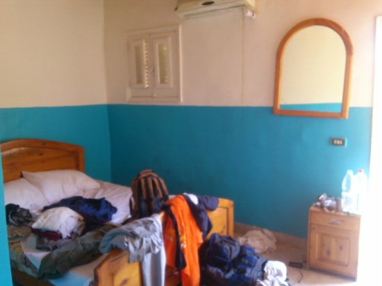 Photo of Auski Camp Dahab