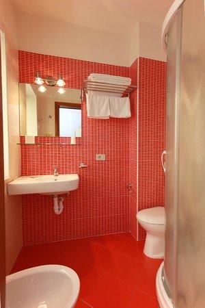 Hotel Sofia - Jesolo: bagno