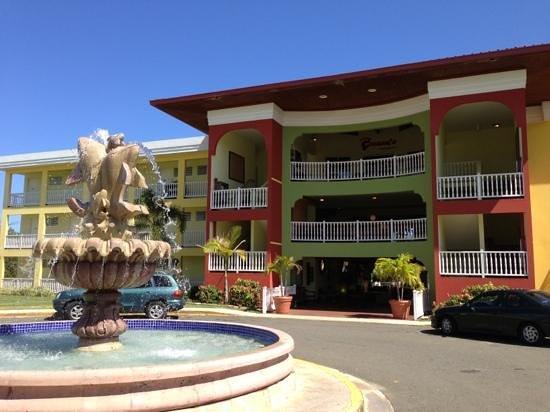 Hatillo, Puerto Rico: entrada