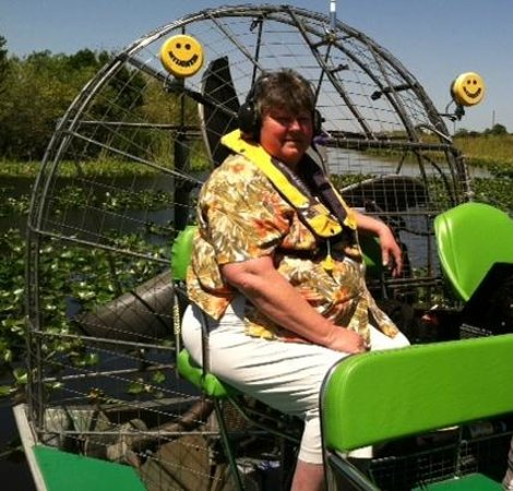 Florida Airboat Excursions: What a Great Air Boating Trip!!