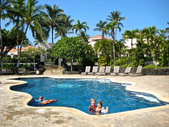 Aston Shores at Waikoloa: The pool