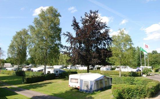 Sakskobing Camping: Sakskøbing Camping