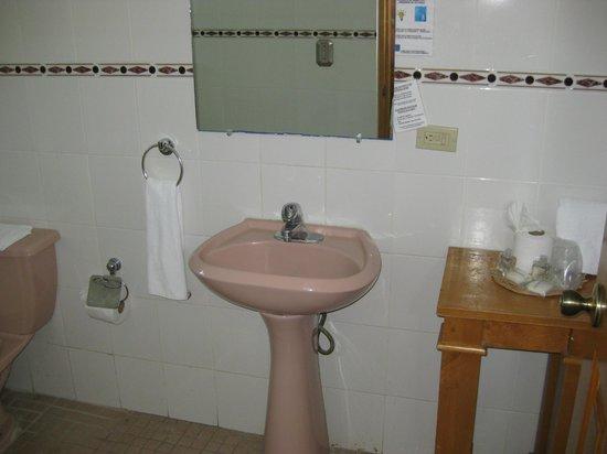 Casa Jalisco: Bad