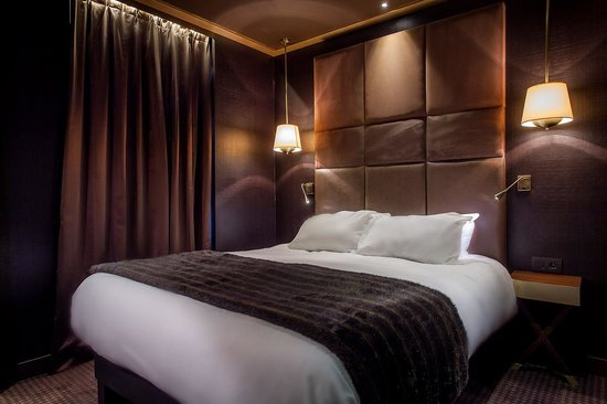 Hotel Armoni : Armoni Mayfair