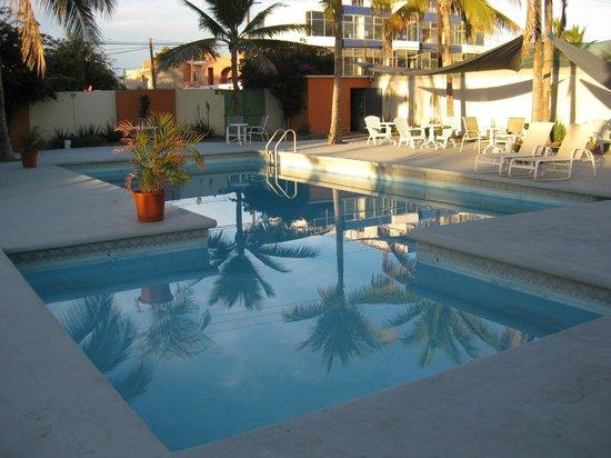 Casa Jalisco: Pool