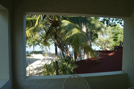 Nirvana on the Beach : My morning coffee will never be the same without this view!