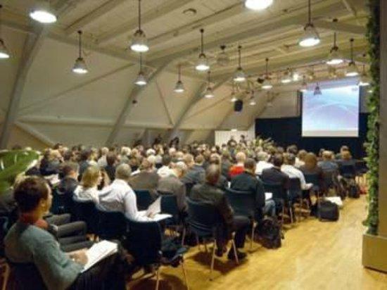 Alte Muehle : Seminare und Tagungen