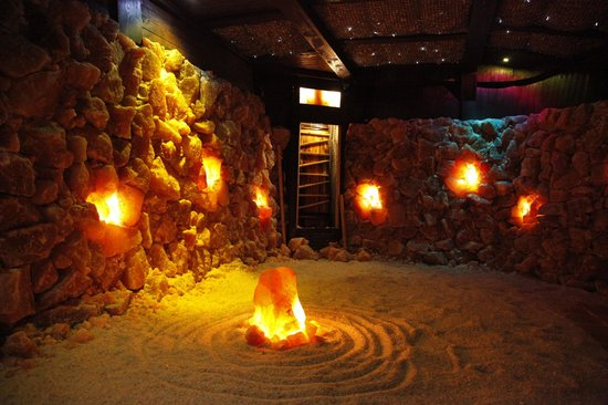 Asheville Salt Cave 2018 All You Need To Know Before You