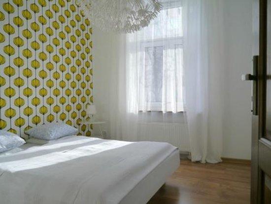 Apartamenty Nocny Krakow : nr 2