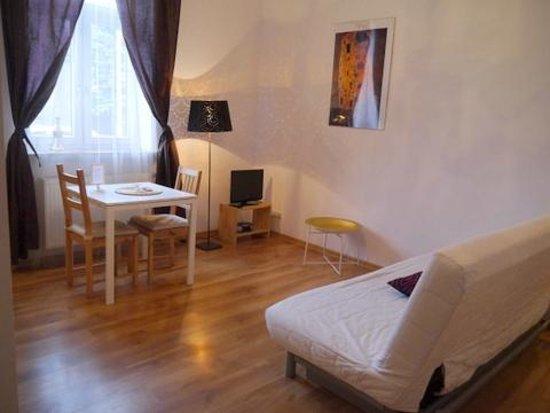 Apartamenty Nocny Krakow : nr 1