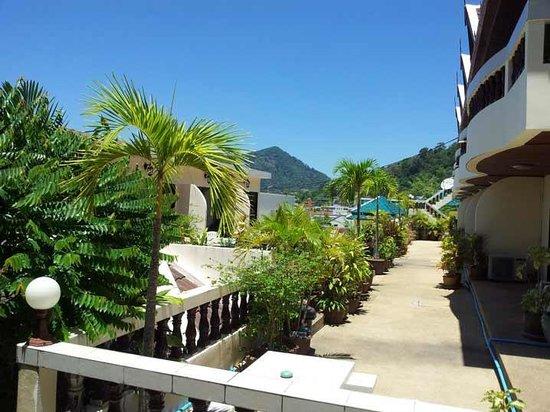hotelgelende picture of blue sky residence patong tripadvisor rh tripadvisor com
