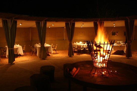 Out of Nature Country Lodge (Wedding and Conference Venue)